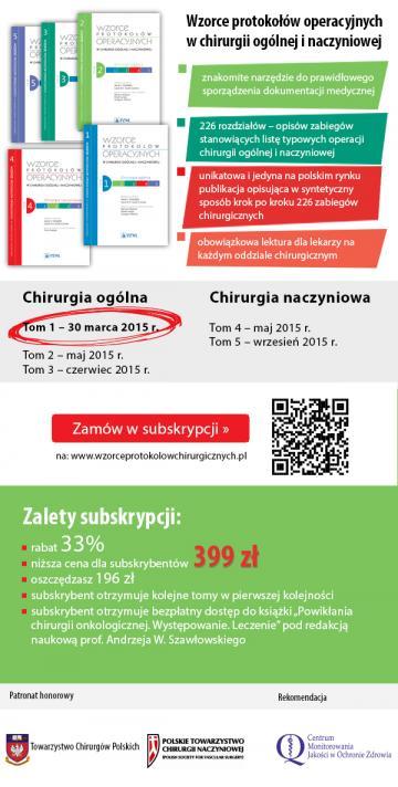 Wzorce protokołów - newsletter