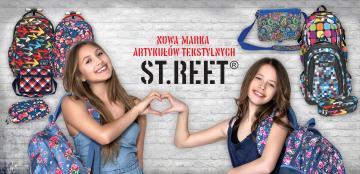 Banner STREET - na stronę www St.Majewski