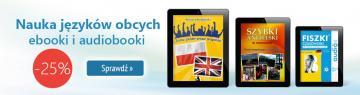 Baner dla strony www: ibuk.pl - Nauka języków obcych