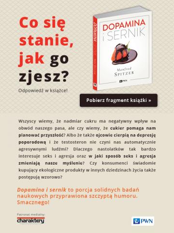 Dopamina - newsletter