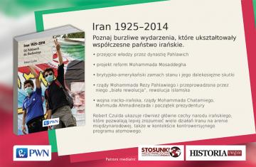 Iran - reklama
