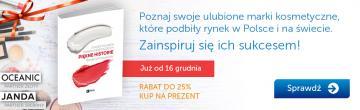 Piękne historie - baner dla www ksiegarnia.pwn.pl