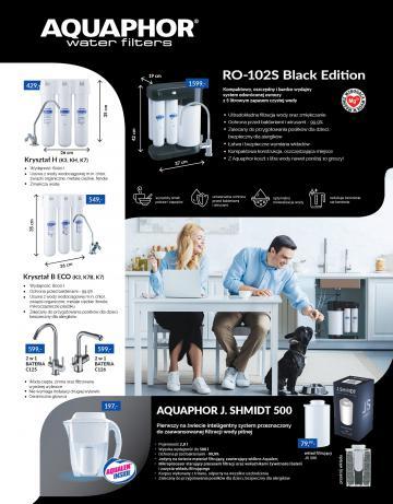Reklama dla Aquaphor