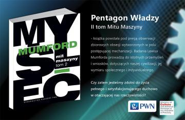 Reklama - Pentagon