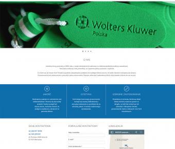 Strona internetowa LaseroweGrawerowanie.pl